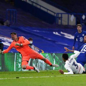 Real Madrid para em atuação sólida do Chelsea e é eliminado da Champions